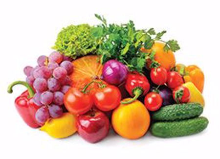 Picture for category Fruits and Vegetables